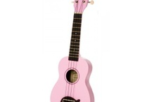 Uke Can Do It / We're crazy for ukes!