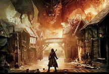 Tolkien / by Schelby Thompson