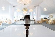 Weddings / Gorgeous venues & decor for a special day