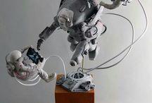 Robotit!