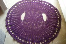 crochet.... circular / crochet patterns