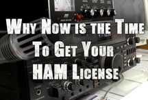 Ham Radio & Communications