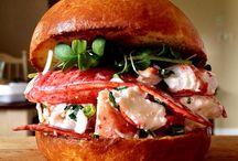 Lobster Lobster