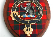 Clan Gow Products / From ScotClans the world's largest clan resource and retailer a selection of clan Gow crest and tartan merchandise: http://www.scotclans.com/scottish-clans/clan-gow/