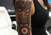 mester ovidiu tattoo