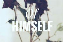 Of HimselF