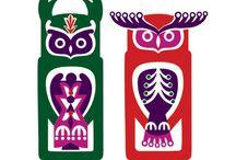 совы\owls