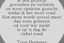 Toon Hermans