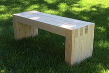 DIY on Wood