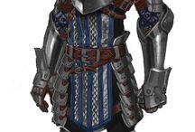 Damn Armor