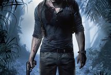 My fiction self.. Uncharted