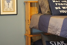Boys Room Ideas / by Beth Allard Plexus Ambassador