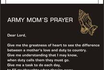 Army quotes for mom