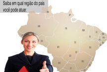Seja Representante / Apresente aos seus clientes o apoio de braço para carro número 1 do Brasil!