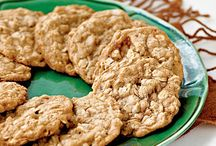 Cookie And Bars