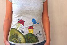 camisetas artesanales