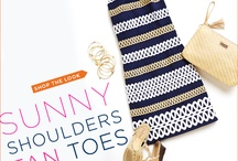 July Must Haves!