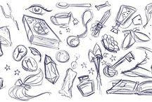 Sketch dumps