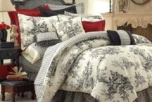 Comforter Sets / by Ashley Reeves