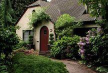 Dream house England