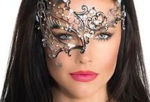 Inspirasjon masker