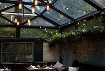 Interior.Restaurant/Bar