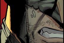 Wolverine DC Comics