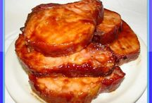 The Best Pork Chop Recipes Ever / Here you will find recipes for some of the best pork chops in the world.  / by Thomas Byers