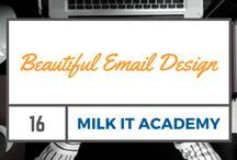 Beautiful Email Design
