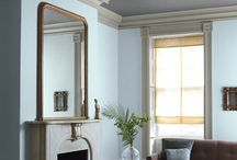 Inspirational Interiors / My favorite style is transitional. / by Erin Knox Higgins