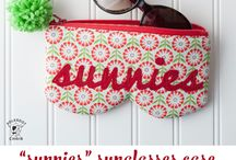 Sew easy projects