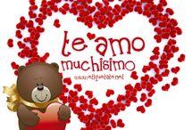 Tekiero para mi / Amor