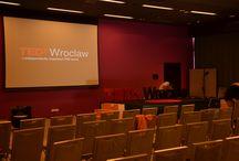 TEDxWonderland / Mieliśmy ogromną przyjemność partnerowania kolejnemu wydarzeniu z cyklu TEDxWroclaw. Oto krótka fotorelacja :)