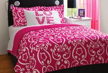 Bedroom:)
