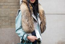 STREET STYLE / Spotted: fashionistas killing it on the streets.