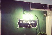Pub e Locali a Catania / I pub ed i locali di Catania