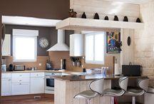 Gîtes / Location de meublés pour les vacances. Une maison pour vous sentir comme chez vous !  Rendez-vous sur : http://urlz.fr/4DnM pour tous les découvrir !