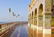 BIRMANIE / Envie de vous en évader en Birmanie ? Voici ma sélection d'épingles sur les paysages, destinations en Birmanie