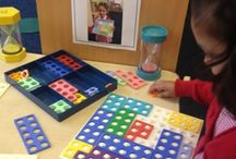Numicon activities