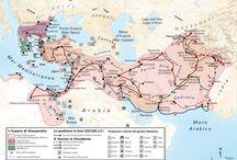 Maps and manuscripts