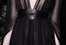Inspiration haute couture