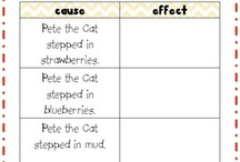 Pete the Cat / by Lora Crowley
