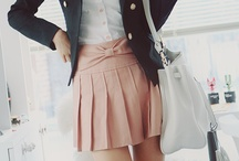 Cute Clothing  / Anything cute or kawaii.  / by <3