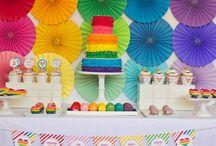 Celebrate The Rainbow