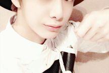 Hyungwon ❤✌♕⭐