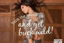 Country Heat / Want to be the first to try out the newest in home dance cardio workout program set to the tune of the latest Country hits??? Join me and let's dance our hearts out!!!