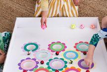 Child activities