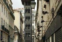 Travel - Lisbon / Our visit in February 2014 http://hastings-battleaxe.blogspot.co.uk/2014/02/lisbon-hastings-battleaxe-takes-break.html