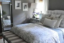 New bedroom / by Holly Reynolds
