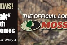 The Official Log Home of Mossy Oak / The Original Log Cabin Homes is the Official Log Home of the Mossy Oak brand. Learn more at www.logcabinhomes.com